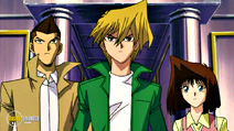 Still #5 from Yu Gi Oh!: Vol.13: Match of the Millennium: Part 2