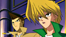 Still #6 from Yu Gi Oh!: Vol.13: Match of the Millennium: Part 2
