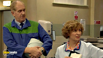 Still #2 from Dinnerladies: Series 1