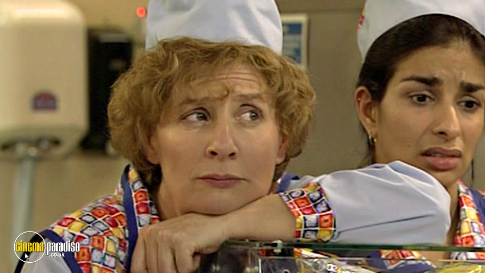Dinnerladies: Series 1 online DVD rental