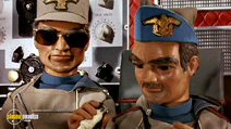 Still #1 from Thunderbirds: Vol.1