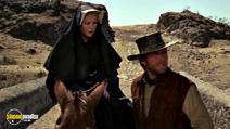 Still #8 from Two Mules for Sister Sara