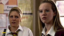 Still #5 from Waterloo Road: Series 2