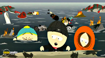 Still #1 from South Park: Series 14