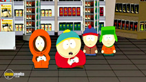 Still #3 from South Park: Series 14