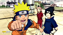 Still #6 from Naruto Unleashed: Series 1