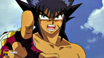 Still #8 from Yu Gi Oh!: Vol.3: Attack from the Deep