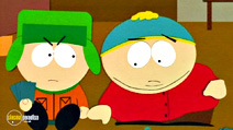 Still #2 from South Park: Vol.13