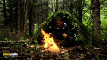 Still #6 from Bear Grylls: Born Survivor: Mountains