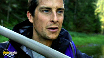 Still #8 from Bear Grylls: Born Survivor: Mountains