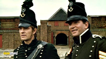 Still #5 from Sharpe's Regiment / Sharpe's Siege