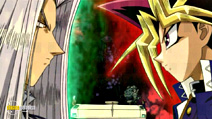 Still #7 from Yu Gi Oh!: Vol.7: Double Trouble Duel