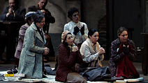Still #6 from Donizetti: La Fille Du Regiment