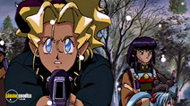 Still #7 from Tenchi Muyo Ovas: Vol.1