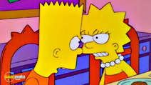 Still #2 from The Simpsons: Series 7