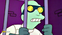 Still #4 from The Simpsons: Series 7