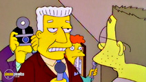 Still #5 from The Simpsons: Series 7