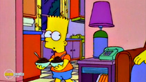 Still #7 from The Simpsons: Series 7