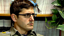 Still #2 from Louis Theroux: The Odd, the Bad and the Godly