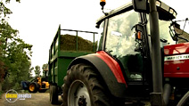 Still #5 from Tractor Ted Visits an Organic Farm