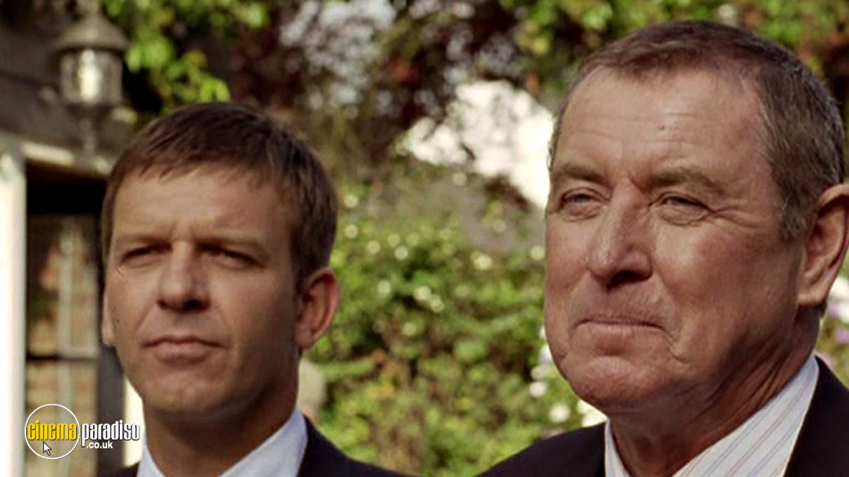Midsomer Murders: Series 9: Down Among the Dead Men online DVD rental