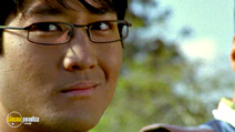 Still #3 from Power Rangers Ninja Storm: Prelude to a Storm