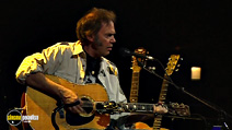 Still #3 from Neil Young: Silver and Gold