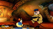 Still #1 from An American Tail