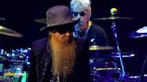 Still #2 from ZZ Top: Live from Texas