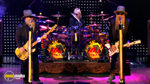Still #5 from ZZ Top: Live from Texas