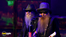 Still #7 from ZZ Top: Live from Texas