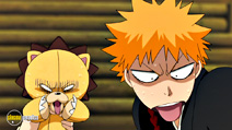 Still #3 from Bleach: The Movie 1: Memories of Nobody