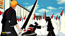 Still #4 from Bleach: The Movie 1: Memories of Nobody