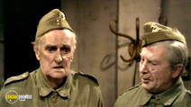 Still #1 from Dad's Army: The Very Best of Dad's Army: Vol.2