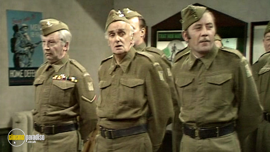Dad's Army: The Very Best of Dad's Army: Vol.2 online DVD rental