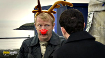Still #1 from Gavin and Stacey: Christmas Special