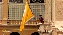 Still #3 from National Geographic: Inside the Vatican