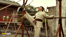 Still #7 from The Legend Is Born: IP Man