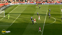 Still #7 from Arsenal Season Review 2011/2012