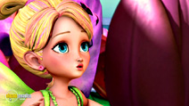 Still #5 from Barbie Presents Thumbelina