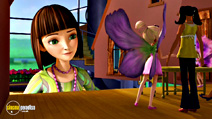 Still #7 from Barbie Presents Thumbelina