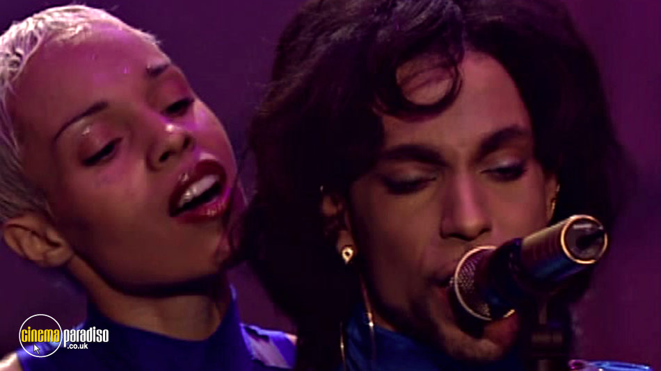 Prince: Rave Un2 the Year 2000 online DVD rental