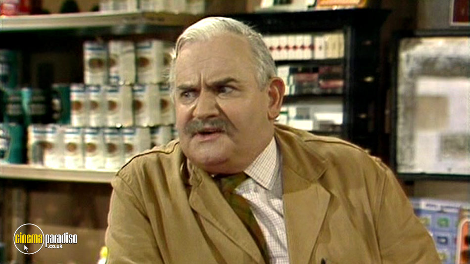 Open All Hours: Series 2 online DVD rental