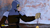 Still #2 from Shakespeare: The Animated Tales
