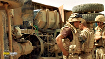 Still #7 from Road Warriors in Afghanistan