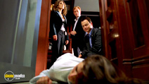 Still #5 from CSI New York: Series 3: Part 1