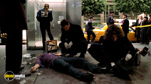 Still #4 from CSI New York: Series 4: Part 2