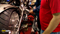 Still #4 from American Chopper: Series 3: Parts 16-18