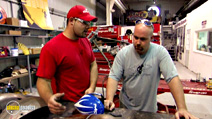 Still #5 from American Chopper: Series 3: Parts 16-18