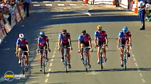 Still #3 from Lance Armstrong: Seven in a Row